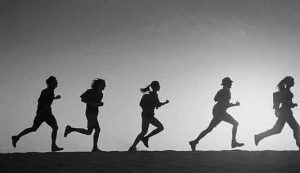La mancanza di movimento può alterare la capacità di rigenerarsi del nostro sistema nervoso centrale
