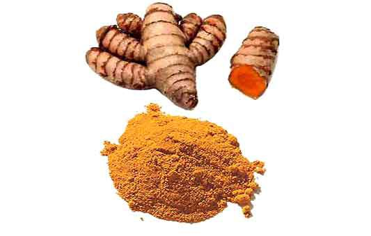 Researchers find lead in turmeric from Bangladesh (2019-11-05)