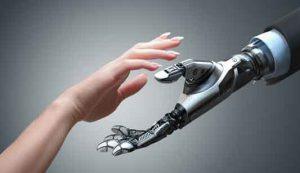 Sex Robot, ovvero l'invenzione dell'acqua calda