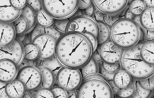 The biological clock influences immune response efficiency (2019-10-09)