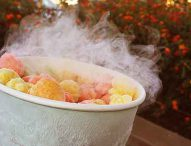 Usare azoto liquido in cucina può essere molto pericoloso