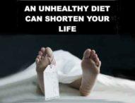Come per le sigarette immagini terribili anche per il cibo spazzatura?