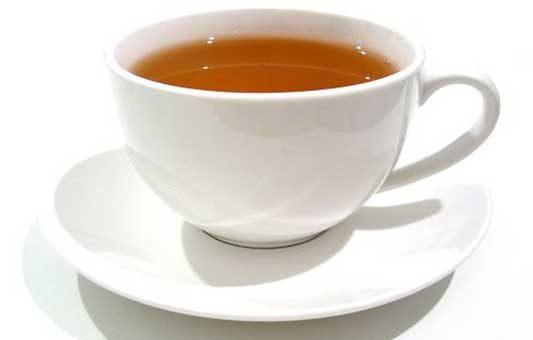 Regular tea drinkers have better organised brain regions (2019-09-24)