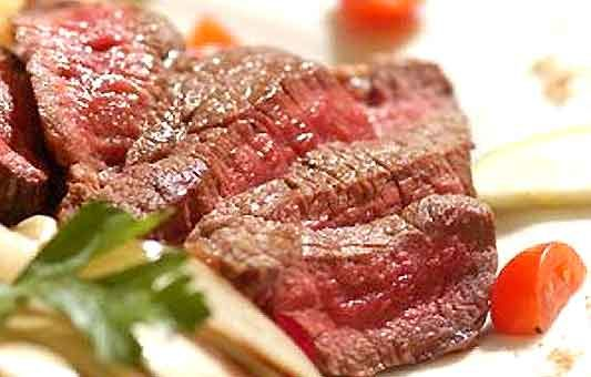 Gut microbes can reduce inflammation-causing carbohydrate in red meat